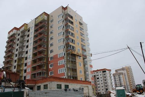 Продаеться 1 к кв в ЖК Бородино в новом сданном доме - Фото 2