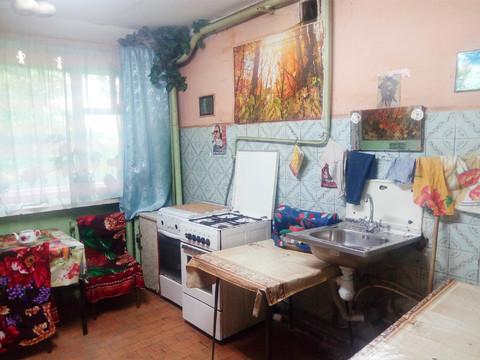 Продается комната в общежитии по адресу Тверская область, г. Кимры, у - Фото 4
