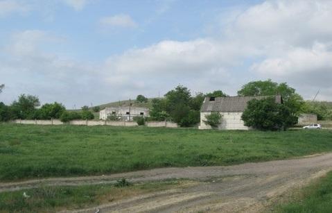 Продам участок 100 соток в с. Мирное, Симферопольского района - Фото 1