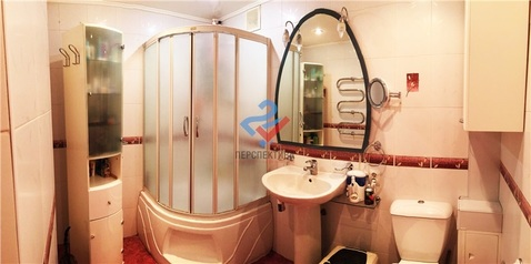 Шикарная двухуровневая квартира на Зеленогорской 5 - Фото 4