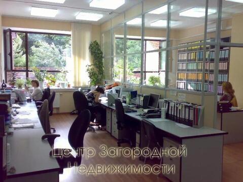 Продажа офиса, Университет Киевская, 730 кв.м, класс B+. м. . - Фото 2