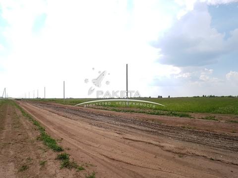 Продажа участка, Ижевск, Широкая ул - Фото 3