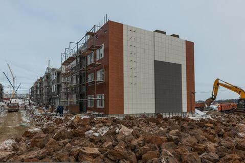 Поселок нового поколения. Ипотека от 9% - Фото 3