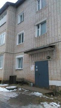 Продажа 2-комнатной квартиры, 46.5 м2, Совхозная, д. 4 - Фото 2