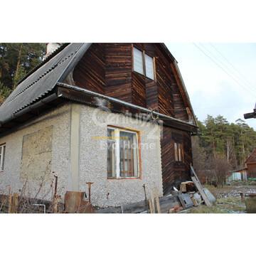 СНТ Облсовпроф (Нижнеисетск) 9 соток - Фото 1
