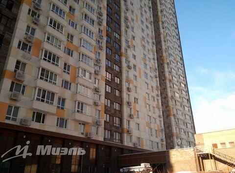 Продажа квартиры, м. Измайлово, Ул. Первомайская - Фото 1