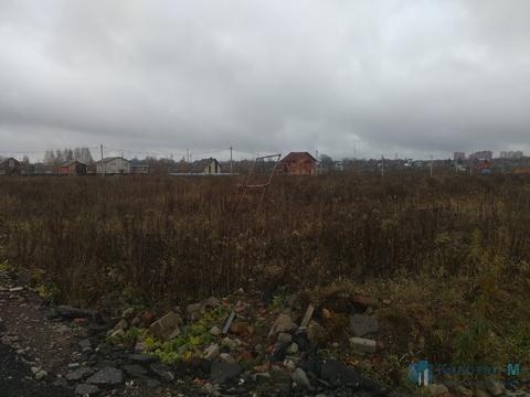 Земельный участок 11,3 соток в Щелковском районе. - Фото 3