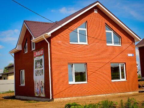 Продается дом 125 м2, Заволжский район - Фото 1