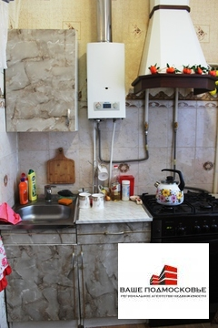 Трехкомнатная квартира на проспекте Ленина - Фото 2