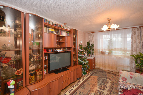 Продам трехкомнатную (3-комн.) квартиру, Зорге ул, 257, Новосибирск г - Фото 4