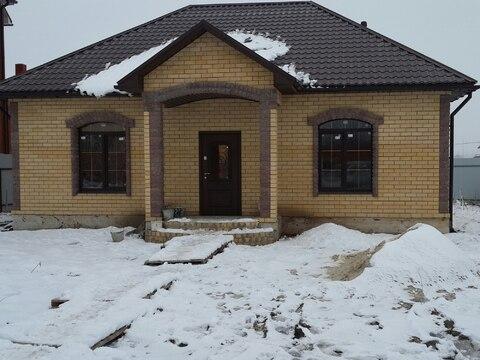 Таврово, ремонт, дом, 5 км до города - Фото 2