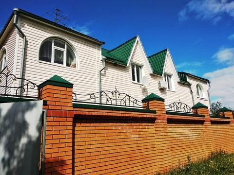 Продажа дома, Казань, За городом (25 км); Васильево - Фото 1