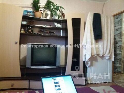 Комната Хабаровский край, Хабаровск ул. Запарина, 137а (29.0 м) - Фото 1
