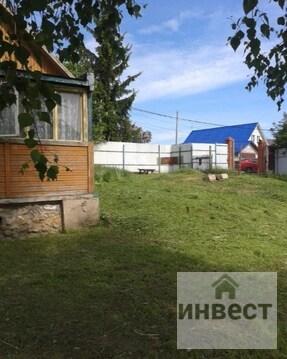 Продается земельный участок, ИЖС, 6,6 соток, в деревне Евсеево (Новая - Фото 2