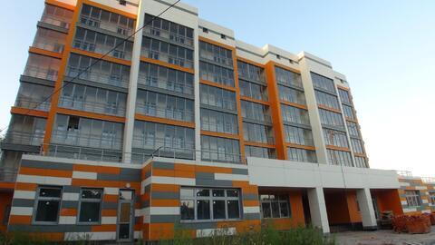 1 комнатная квартира, продажа, МО, Архангельское - Фото 1