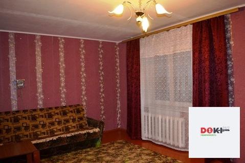 Аренда однокомнатной квартиры в городе Егорьевск 6 микрорайон - Фото 4