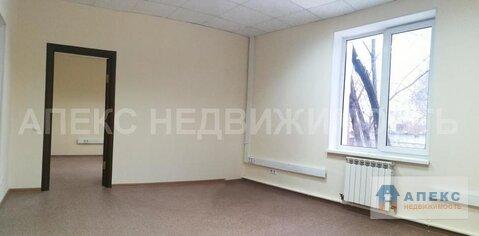 Аренда помещения 145 м2 под офис, м. Тушинская в бизнес-центре класса . - Фото 1
