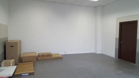 Торгово-офисное помещение 35 кв. м, МО г. Раменское, ул. Ленинская - Фото 5