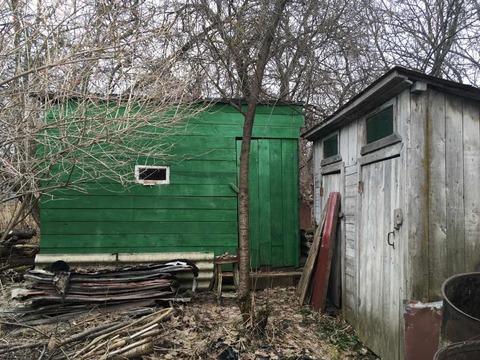 Продам участок с домиком в ст 40 лет Октября - Фото 3