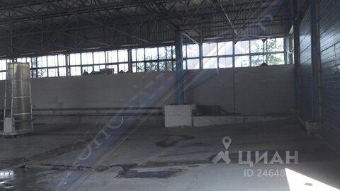 Аренда склада, Астрахань, Ул. Патона - Фото 2