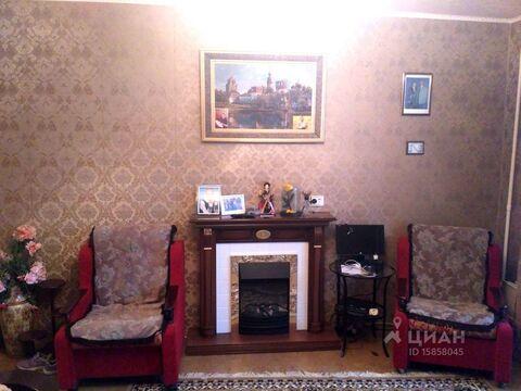 Продажа квартиры, Пермь, Ул. 9 Мая - Фото 1