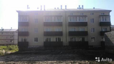 Продается квартира 22 кв.м, с. Тополево, квартал Солнечный город