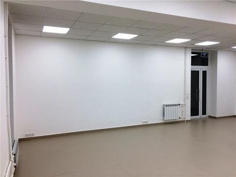 Нежилое помещение 50,55 кв.м. в центре г. Ступино (ном. объекта: 1444) - Фото 2