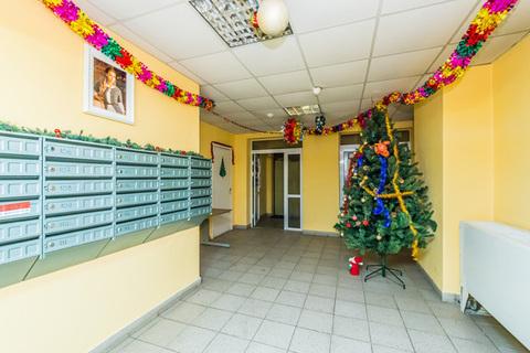 Просторная 2-х к.квартира в ЖК Беловежская пуща - Фото 5