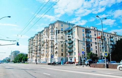 Продажа торгового помещения, м. Полежаевская, Ул. Куусинена - Фото 5
