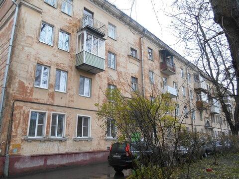 Продается комната ул.Штыковая д.45 - Фото 1