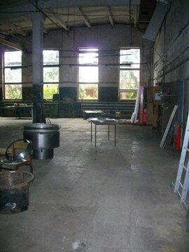 Производственная база 787 кв м г. Раменское 15 м.п. от станции - Фото 4