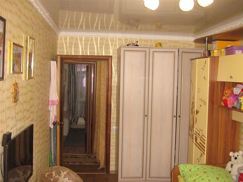 Продается 2-к квартира (московская) по адресу г. Грязи, ул. Правды 30 - Фото 3