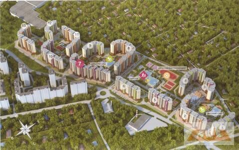 Продажа квартиры, Одинцово, Ул. Чистяковой - Фото 2