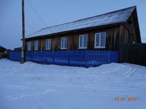 Продается: дом 120.5 кв.м. на участке 46 сот. - Фото 1