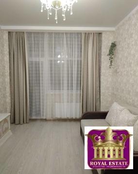 Продается квартира Респ Крым, г Симферополь, Смежный пер, д 10 - Фото 1