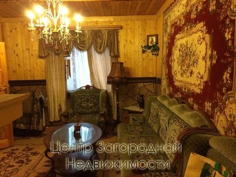Дом, Каширское ш, Симферопольское ш, 76 км от МКАД, Мышенское, . - Фото 5