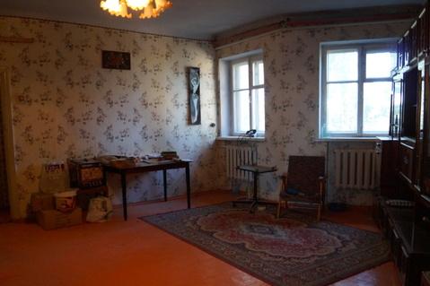 Квартира нестандартной планировки в центре города - Фото 2