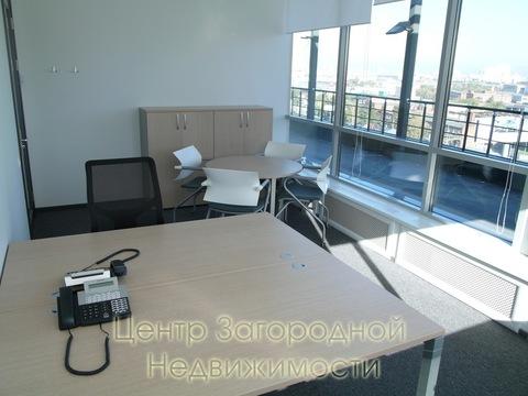 Продается Офисное здание. , Москва г, 1-й Магистральный тупик 5а - Фото 2