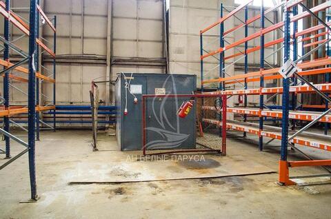 Сдам склад 3000 кв.м. на Щербинке - Фото 5