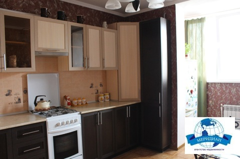 Квартира 1-ком комнатная - Фото 3