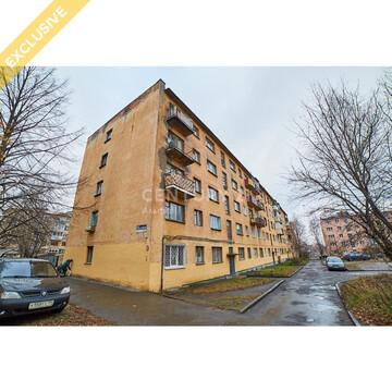 Продажа комнаты на ул. Володарского, 44 - Фото 2