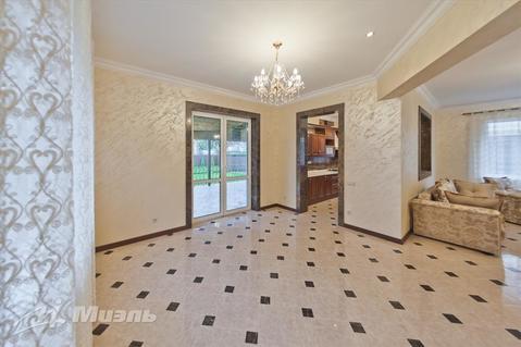 Продажа дома, Беляниново, Мытищинский район - Фото 5
