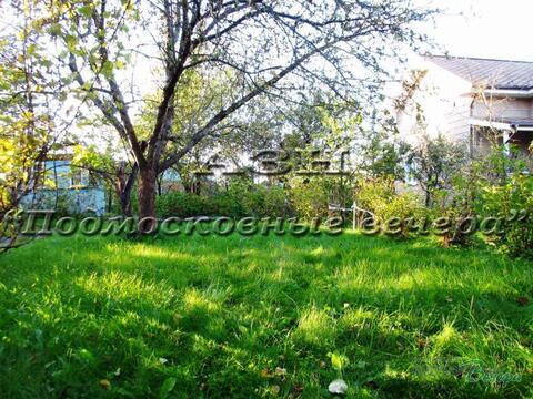 Каширское ш. 25 км от МКАД, Домодедово, Участок 9 сот. - Фото 2