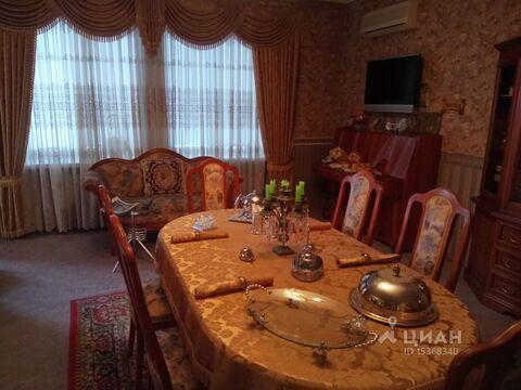 Продажа квартиры, Омск, Ул. Чкалова - Фото 1
