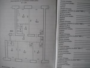 Продажа комнаты, Петрозаводск, Ул. Перттунена - Фото 2