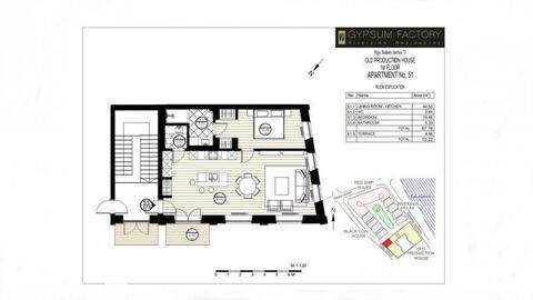 Продажа квартиры, Купить квартиру Рига, Латвия по недорогой цене, ID объекта - 313137540 - Фото 1
