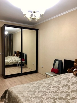 Прекрасная квартира в жилом комплексе Новое Сертолово - Фото 4