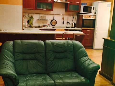 Сдаю в аренду квартиру 58 кв.м, м.Планерная - Фото 2