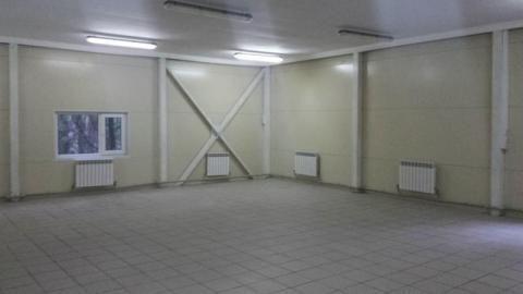Аренда склада, Зеленоград, к1621 - Фото 2