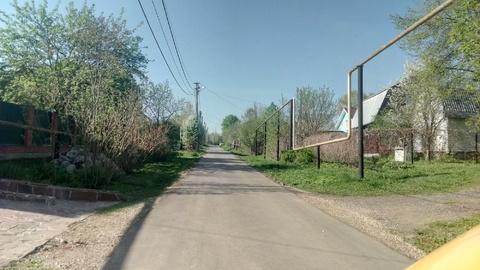 Продается участок в дер Чегодаево, московская прописка - Фото 4